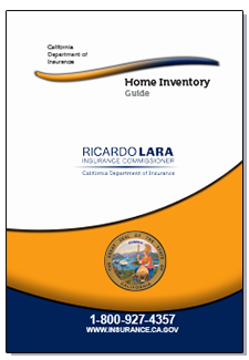 Home Inventory Icon cover