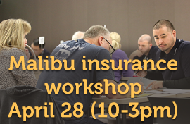 Malibu insurance workshop