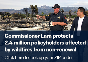 Wildfire Moratorium 2020