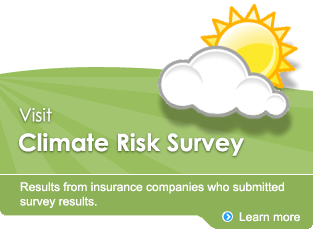 Climate Risk Disclosure Survey