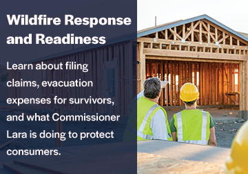 wildfire response and readiness