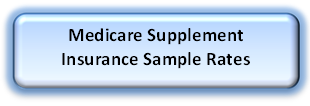 Medicare Supplement Insurance Sample Rates