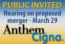 Anthem-Cigna Merger