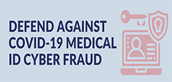 Medical ID Cyber Fraud