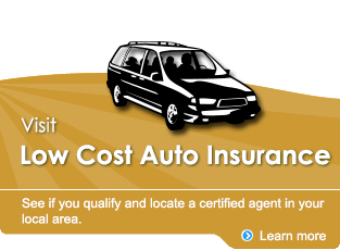 California Low Cost Automobile Insurance Program